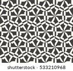 ornamental seamless pattern.... | Shutterstock .eps vector #533210968