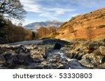 Lake District Landmark Ashness...