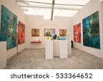usa  florida  miami beach ... | Shutterstock . vector #533364652