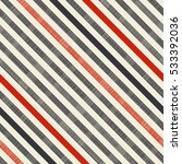 seamless abstract pattern with... | Shutterstock .eps vector #533392036