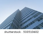 building and sky | Shutterstock . vector #533510602