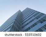 building and sky | Shutterstock . vector #533510602