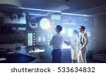 high technologies for your... | Shutterstock . vector #533634832