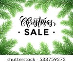 promotion discount sale poster... | Shutterstock .eps vector #533759272