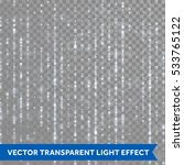 silver sparkling glitter... | Shutterstock .eps vector #533765122