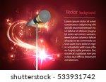 vector illustration of a... | Shutterstock .eps vector #533931742