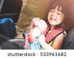 transport  safety  childhood... | Shutterstock . vector #533961682