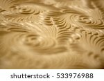 embossed paper | Shutterstock . vector #533976988