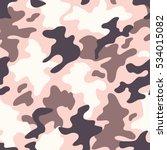 modern fashion vector trendy... | Shutterstock .eps vector #534015082