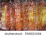 background abstract grunge... | Shutterstock . vector #534021436