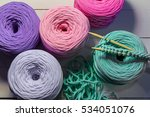 Spool Knitting Yarn For...