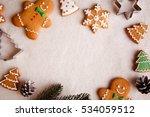 Beautiful Christmas Background...