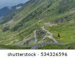 Transfagarasan   High Altitude...