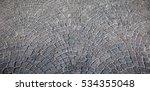 sampietrini  also sanpietrini ...   Shutterstock . vector #534355048
