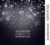 luxury celebrations background... | Shutterstock .eps vector #534574732