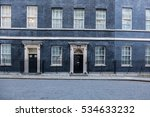 london  28 november 2016. the... | Shutterstock . vector #534633232