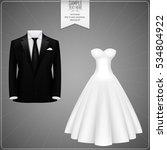 vector illustration of black...   Shutterstock .eps vector #534804922