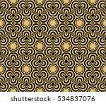 Creative Geometric Pattern....