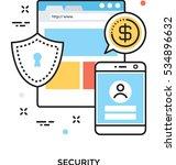 security vector icon