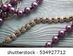 Moroccan Silver   Bracelet ...