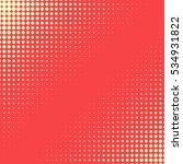 abstract creative concept... | Shutterstock .eps vector #534931822