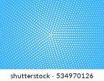 abstract creative concept... | Shutterstock .eps vector #534970126