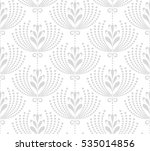 wallpaper in the style of... | Shutterstock .eps vector #535014856