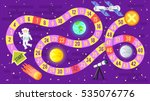 vector flat style illustration... | Shutterstock .eps vector #535076776
