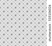 vector seamless pattern....   Shutterstock .eps vector #535106026
