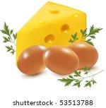 photo realistic vector... | Shutterstock .eps vector #53513788