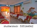 dakar  senegal   may 26  2014 ... | Shutterstock . vector #535166062