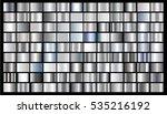Silver Gradient Background...