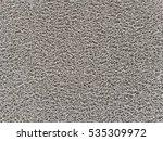 carpeted floor background... | Shutterstock . vector #535309972