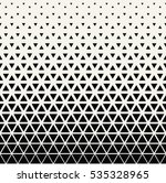 abstract geometric black and...   Shutterstock .eps vector #535328965