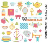 Big Collection Of Wonderland...