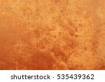 pottery textured background | Shutterstock . vector #535439362
