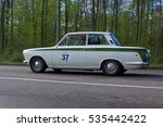 heidenheim  germany   may 4 ... | Shutterstock . vector #535442422