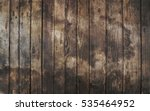 old vintage aged grunge dark...   Shutterstock . vector #535464952