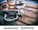 drugs and substances prohibited ...   Shutterstock . vector #535493332