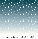 merry christmas and happy new... | Shutterstock .eps vector #535524586