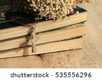 cross | Shutterstock . vector #535556296