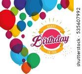 Happy Birthday Explosion...