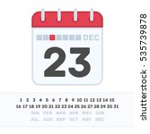 calendar icon. date  day of...