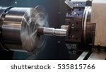 rotated mechanism   automatic... | Shutterstock . vector #535815766