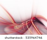 Abstract Background Element....