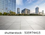panoramic skyline and buildings ... | Shutterstock . vector #535974415