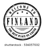 rubber stamp with text. welcome ... | Shutterstock .eps vector #536057032