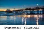 Newport Beach Pier   After...