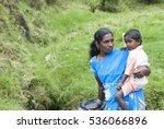 munnar  kerala  india   5... | Shutterstock . vector #536066896