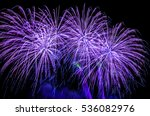 Fireworks Show 2017